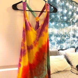 Dresses & Skirts - Tie Dye Tank Dress
